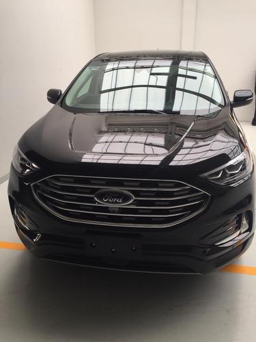 ford edge 3.5 titanium at 2019