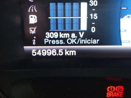 ford edge 3.5 v6 24v 4p limited vistaroof awd automático