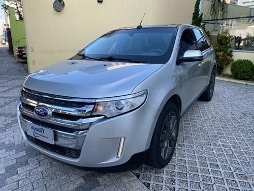 ford edge 3.5 v6 gasolina limited awd automático