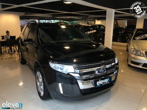 ford edge 3.5 v6 limited awd blindado