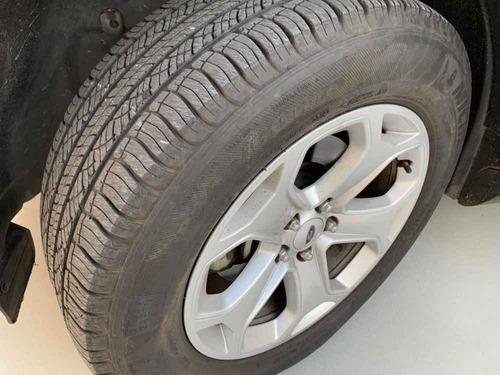 ford edge 3.5 v6 sel - 2013 - impecável - apenas 46.000kms