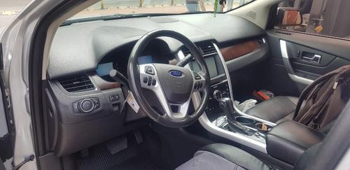 ford edge 3500cc limited 4x4 gasolina