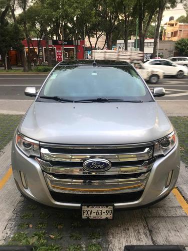 ford edge 3.6 v6 limited plus