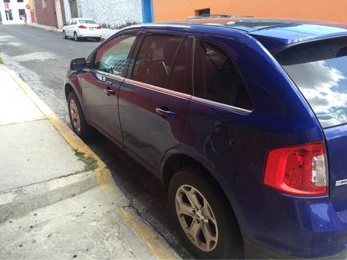ford edge 5p limited aut 3.5l v6 piel q/c 2013