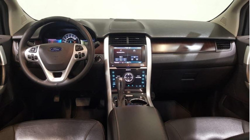 ford edge  5p limited v6/3.5 aut