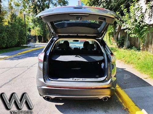 ford edge aut