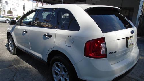 ford edge auto