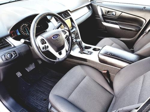 ford edge autos ford edge