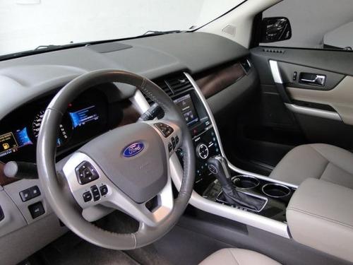 ford edge awd 3.5 v6 duratec 24v, fhq9175