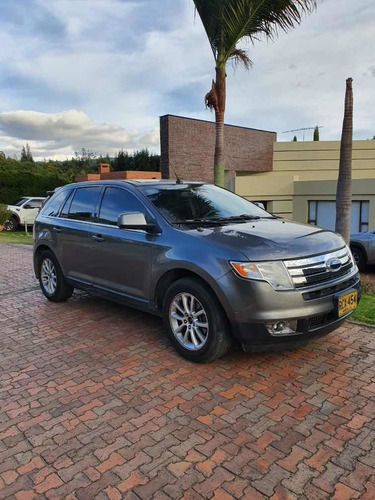 ford edge blindaje 3