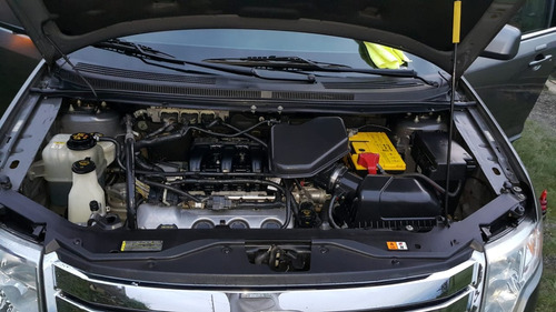 ford edge como nueva