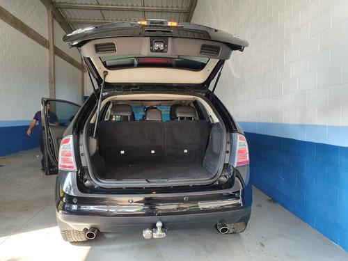 ford edge completa abaixo da fipe (particular)