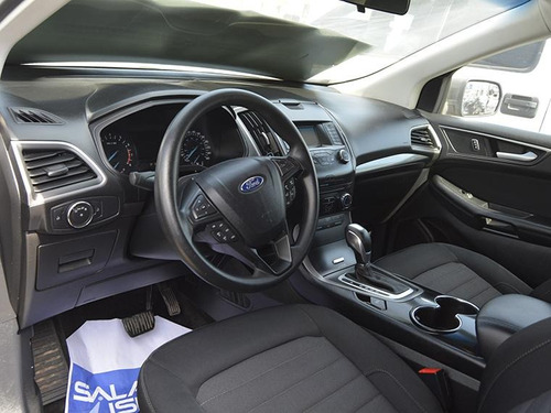 ford edge  edge 2.0 aut 2017