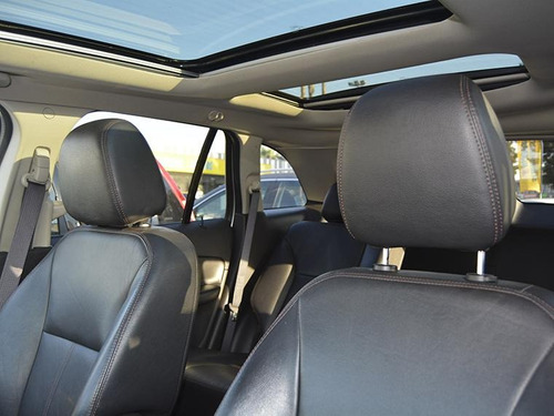 ford edge edge aut
