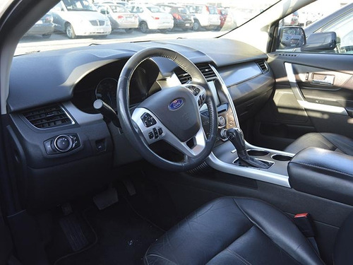 ford edge  edge sel 4wd 3.5 aut 2014