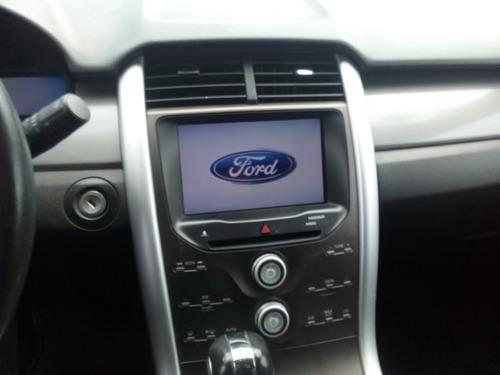 ford edge ford edge