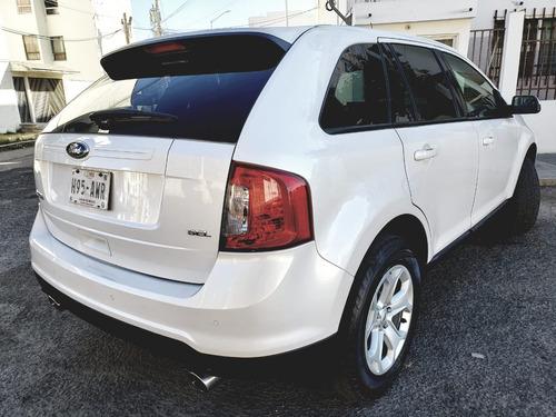 ford edge ford edge autos