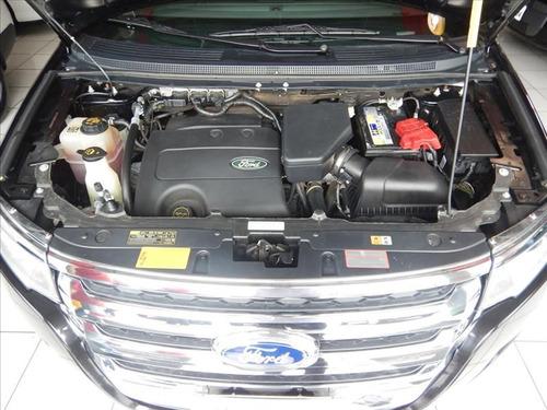 ford edge ford edge limited awd v6 3.5 24v automático 2013