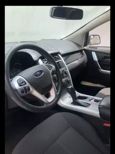 ford edge full