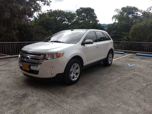 ford edge full equipo