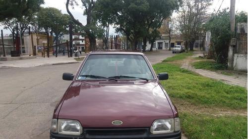 ford edge ghia 1.8 1993