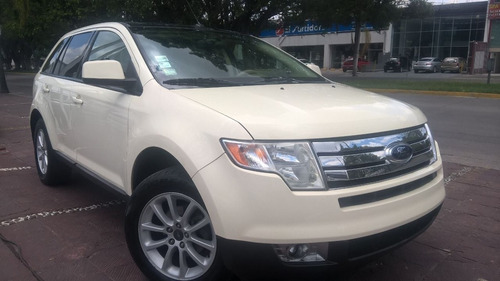 ford edge limited 2007