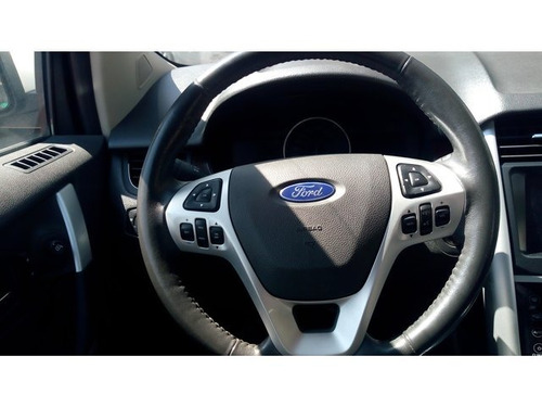 ford edge limited 2011 seminuevos