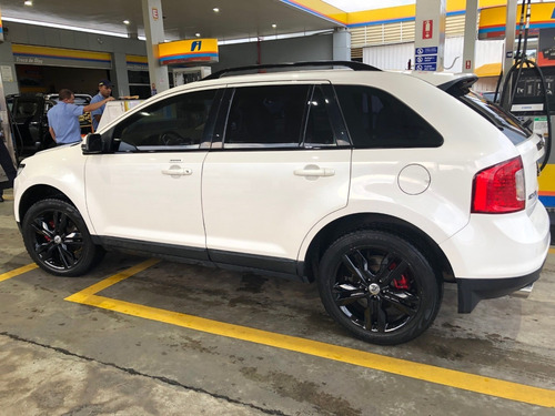 ford edge limited 2013 impecavel