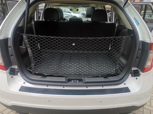 ford edge limited 2014 único dueño nunca chocada