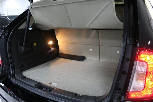 ford edge limited 3 teto solar suv 6cc