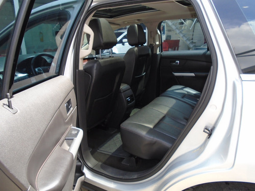 ford edge limited 3.5 2014
