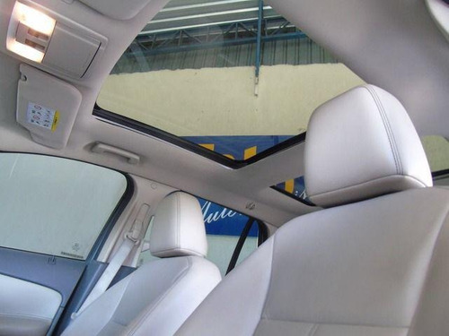 ford edge  limited 3.5 4wd gasolina automático
