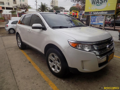 ford edge limited 3.5 4x4