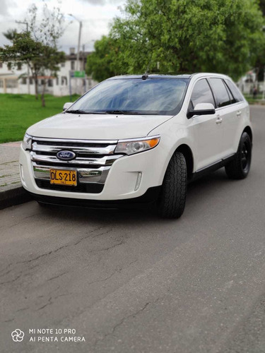 ford edge limited 3.5 4x4 automatica 71.500 kms