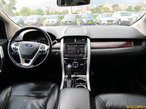 ford edge limited 3.5 at 4x4