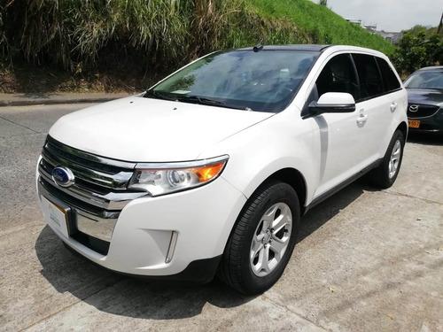 ford edge limited 3.5 aut. mod. 2013 (274)