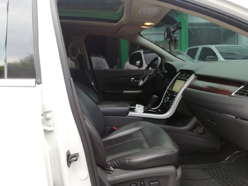 ford edge limited 3.5 aut. mod. 2014 (643)
