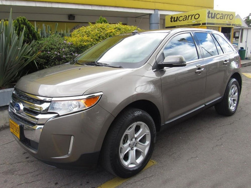 ford edge limited 3.5 automática awd