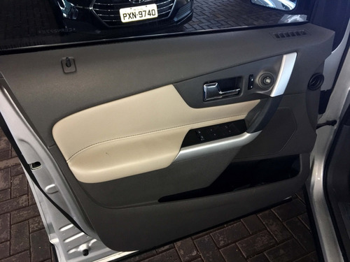 ford edge limited 3.5 fwd