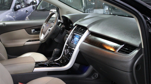 ford edge limited 3.5 fwd!!!!!! top!!!!!!