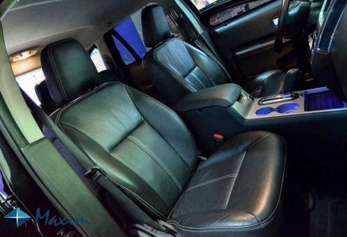 ford edge limited 3.5 v6 24v awd
