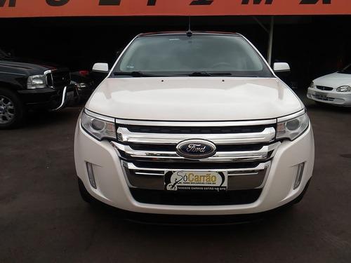 ford edge limited 3.5 v6 24v awd aut 2011