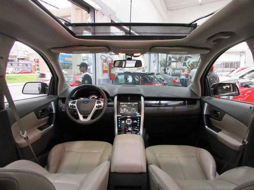 ford edge limited 3.5 v6 24v awd aut