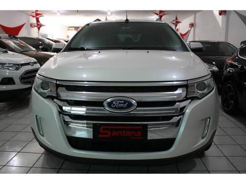 ford edge limited 3.5 v6 24v awd aut. ** ipva 2019 pago **