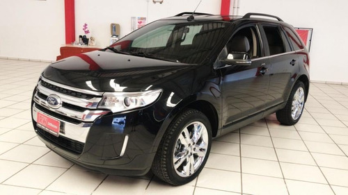 ford edge limited 3.5 v6