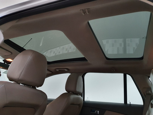 ford edge limited 3.5 v6 awd 4x4 2013 branco teto solar 4x4