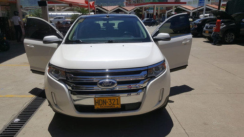 ford edge limited 3.500 4x4