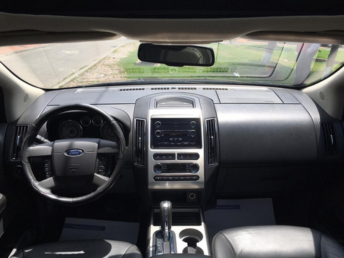 ford edge limited 3.500 c.c.