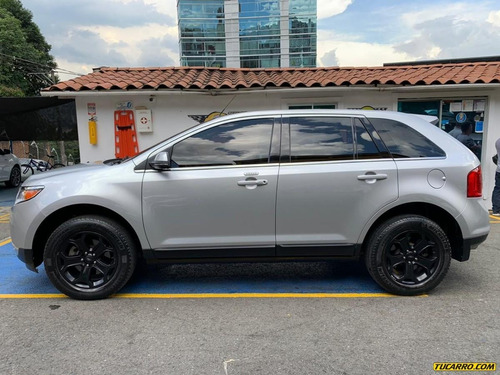 ford edge limited 4wd at 3.5 full equipo