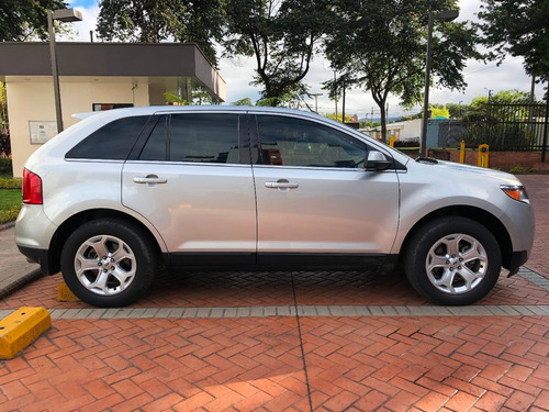ford edge limited 4x4 2011, 57.000km, full equipo, perfecta!